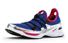 Zoot Women's Ultra Race 3.0 indigo/silver/virtual pink